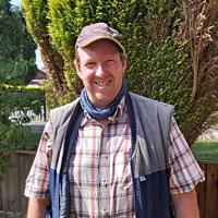 Dave Ashton