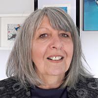 Maria Nicholson